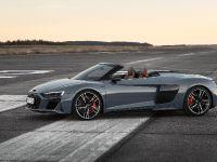 2020 Audi R8 Decennium , 2 of 6