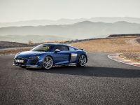 2020 Audi R8 Decennium , 3 of 6