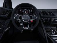 2020 Audi R8 Decennium , 6 of 6