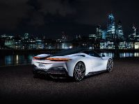 2020 Automobili Pininfarina Battista, 3 of 4
