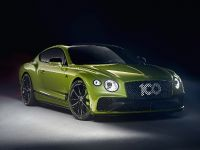 2020 Bentley Continental GT Limited Edition , 2 of 9