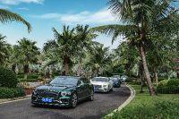 2020 Bentley Continental GT, 3 of 5