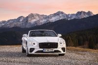 thumbnail image of 2020 Bentley Continental GT
