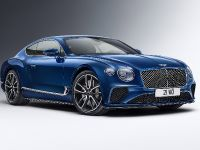 2020 Bentley Continental GT Styling Specification, 1 of 6
