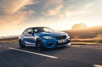 thumbnail image of 2020 BMW M2 CS