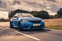 2020 BMW M2 CS, 2 of 16