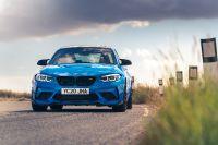 2020 BMW M2 CS, 7 of 16