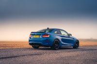 2020 BMW M2 CS, 9 of 16