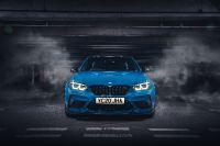 2020 BMW M2 CS, 11 of 16
