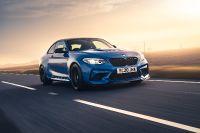2020 BMW M2 CS, 13 of 16