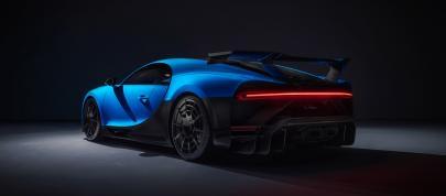 Bugatti Chiron Pur Sport (2020) - picture 7 of 15