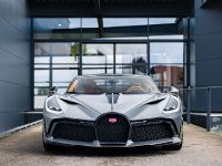 2020 Bugatti Divo, 4 of 15