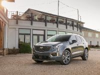 thumbnail image of 2020 Cadillac XT5 Premium Luxury