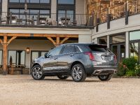 2020 Cadillac XT5 Premium Luxury , 3 of 10