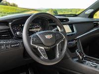 2020 Cadillac XT5 Premium Luxury , 6 of 10