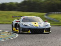 2020 Chevrolet Corvette C8.R , 4 of 8