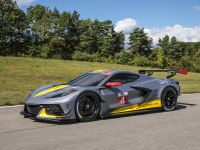 2020 Chevrolet Corvette C8.R , 5 of 8