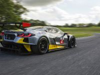 2020 Chevrolet Corvette C8.R , 6 of 8