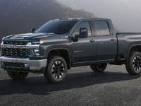2020 Chevrolet Silverado HD , 3 of 5
