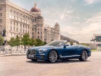 2020 Continental GT Mulliner Convertible, 1 of 25