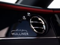 2020 Continental GT Mulliner Convertible, 9 of 12
