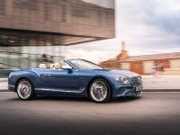 2020 Continental GT Mulliner Convertible, 12 of 12
