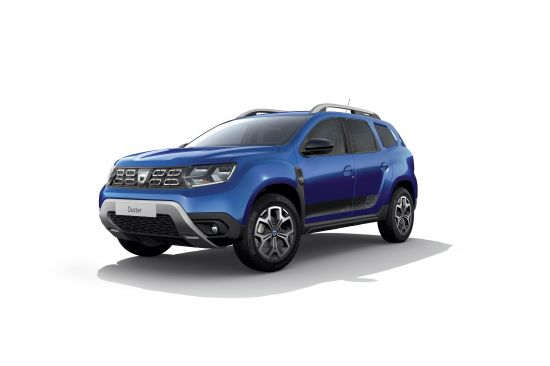 Dacia SE Twenty