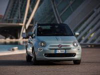 2020 Fiat 500 and Panda Hybrid Launch Editions , 2 of 5