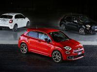 2020 Fiat 500X Sport, 1 of 9
