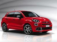 2020 Fiat 500X Sport, 2 of 9