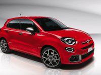 2020 Fiat 500X Sport, 3 of 9