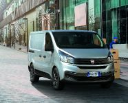 2020 Fiat Professional Ducato , 3 of 5