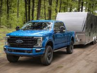 2020 Ford Super Duty Tremor , 1 of 10