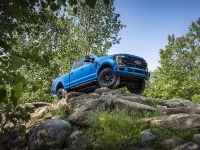 2020 Ford Super Duty Tremor , 4 of 10