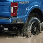 2020 Ford Super Duty Tremor , 9 of 10