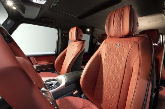 HOFELE Design Mercedes-AMG G-63