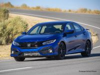 thumbnail image of 2020 Honda Civic Si Sedan