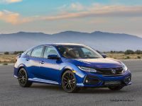2020 Honda Civic Si Sedan , 2 of 18