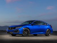 2020 Honda Civic Si Sedan , 3 of 18