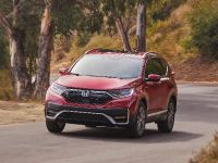 2020 Honda CR-V Hybrid , 2 of 11