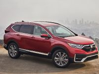 2020 Honda CR-V Hybrid , 4 of 11