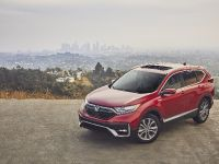 2020 Honda CR-V Hybrid , 6 of 11