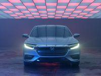 2020 Honda Insight , 4 of 7
