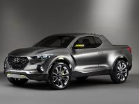 2020 Hyundai Santa Cruz , 1 of 2