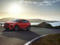 2020 Jaguar F-PACE Checkered Limited Edition , 1 of 5