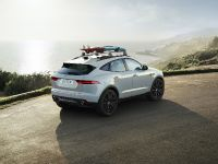 2020 Jaguar F-PACE Checkered Limited Edition , 3 of 5