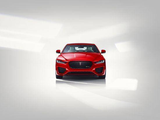 Jaguar XE Sport Sedan