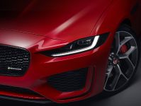 2020 Jaguar XE Sport Sedan , 9 of 10