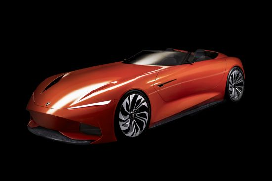 Karma Automotive SC1 Vision Concept