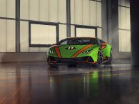 2020 Lamborghini EVO GT Celebration, 2 of 13